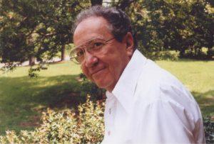 William Samuel -Author -Photo at Mountain Brook