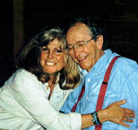 William Samuel and Sandy Jones